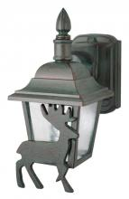 Melissa Lighting DR1736 - Deer Series