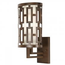 Fine Art Lamps 843481 - Outdoor Wall Mount