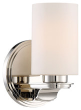 Minka-Lavery 3021-613 - 1 Light Bath