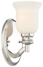 Minka-Lavery 3291-613 - 1 Light Bath