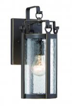 Minka-Lavery 72691-226 - 1 Light Outdoor Small Wall Mount