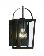 Minka-Lavery 72721-143C - 1 Light Outdoor Light