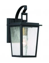 Minka-Lavery 72751-66G - 1 Light Outdoor Wall Mount