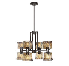 Savoy House 1-9232-8-13 - Tallin 8 Light Chandelier