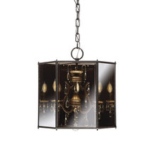 Savoy House 1-9900-3-110 - Endicott 3 Light Chandelier