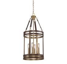 Savoy House 3-612-4-50 - Harrington 4 Light Pendant