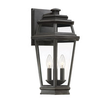 Savoy House 5-23002-141 - Holbrook 3 Light Large EPMM Outdoor Wall Lantern