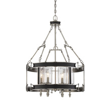 Savoy House 7-5042-6-81 - Gramercy 6 Light Pendant