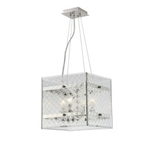 Savoy House 7-6041-4-109 - Addison 4 Light Pendant