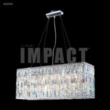 James R Moder 40337S22 - Contemporary Chandelier