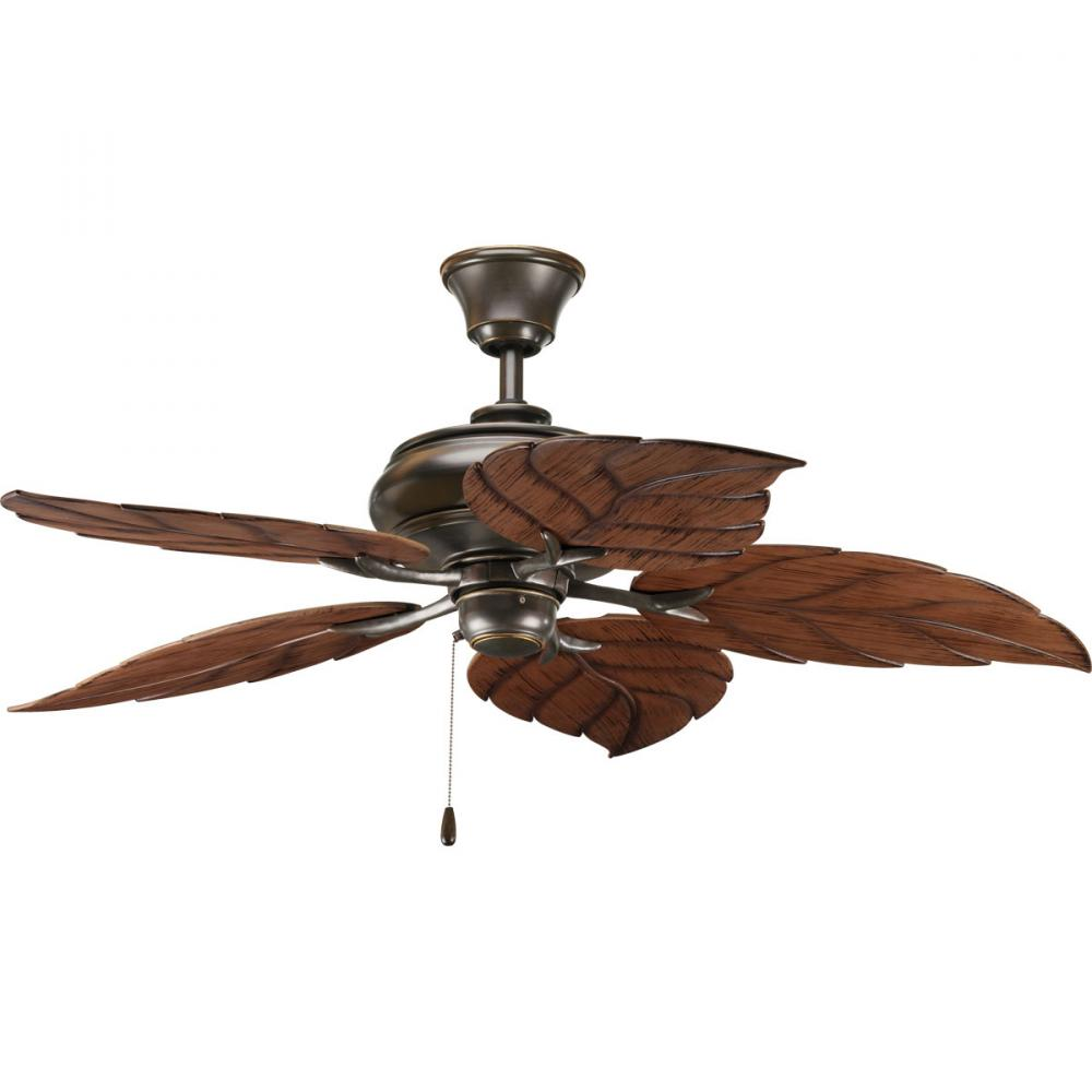 "AirPro 52"" 5-Blade Indoor/outdoor ceiling fan"