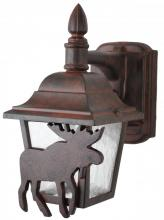 Melissa Lighting MS1736 - Moose Series