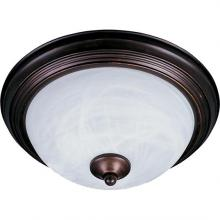 Maxim 5849MROI - Essentials - 584x-Flush Mount
