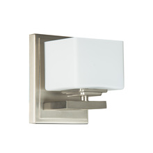 Jeremiah 13306BNK1 - 1 Light Wall Sconce