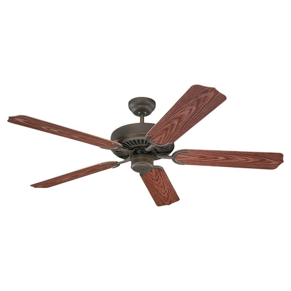 "Global Source Lighting in AGOURA HILLS, California, United States,  TJ6P, 52"" Panorama Outdoor Fan - Roman Bronze, Panorama 52"
