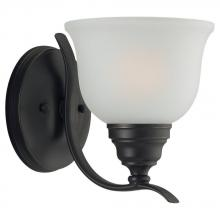 Sea Gull 44625-782 - One Light Wall / Bath