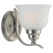 Sea Gull 44625-962 - One Light Wall / Bath