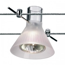 Bruck Lighting System 150295mc - High Line Loft Down