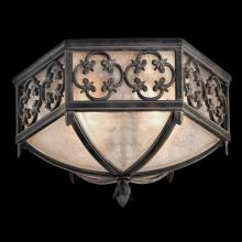 Fine Art Lamps 324882 - Outdoor Flush Mount