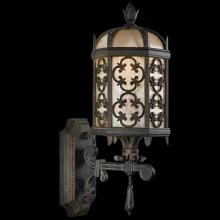 Fine Art Lamps 329881 - Outdoor Wall Mount