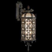 Fine Art Lamps 338281 - Outdoor Wall Mount