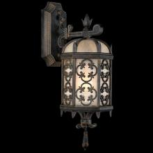 Fine Art Lamps 338581 - Outdoor Wall Mount
