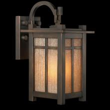 Fine Art Lamps 402081 - Outdoor Wall Mount