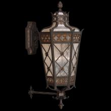 Fine Art Lamps 403681 - Outdoor Wall Mount