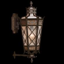 Fine Art Lamps 404381 - Outdoor Wall Mount