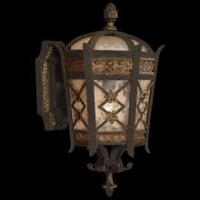 Fine Art Lamps 404781 - Outdoor Wall Mount