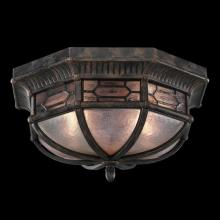 Fine Art Lamps 414882 - Outdoor Flush Mount