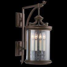 Fine Art Lamps 538481 - Outdoor Wall Mount