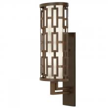 Fine Art Lamps 839481 - Outdoor Wall Mount