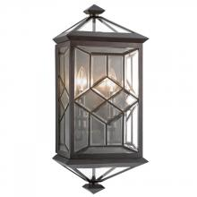 Fine Art Lamps 880781 - Outdoor Coupe